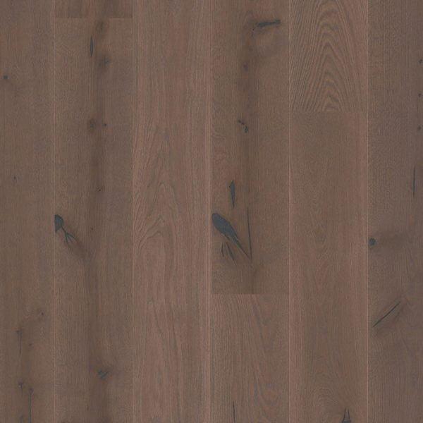 Boen Oak Elephant Grey 209mm Live Pure