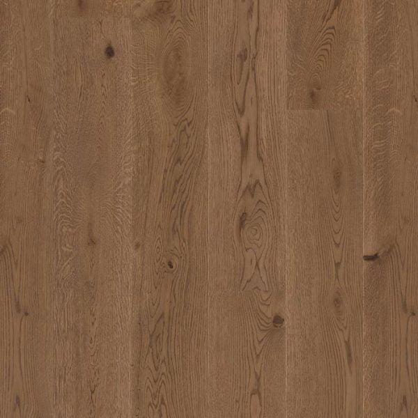 Boen Oak Ginger Brown 209mm Live Pure