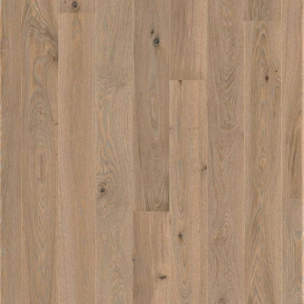 Boen Oak Warm Grey 209mm Live Pure