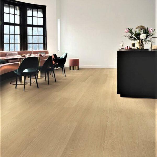 Quickstep Signature Beige Varnished Oak SIG4750 - Room