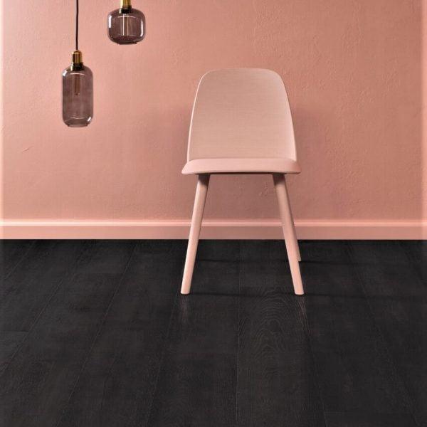 Quickstep Signature Painted Oak Black SIG4755 - Room 2