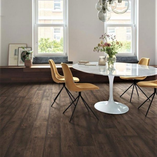 Quickstep Signature Waxed Oak Brown SIG4756 - Room