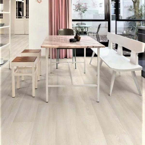 Quickstep Signature White Premium Oak SIG4757 - Room