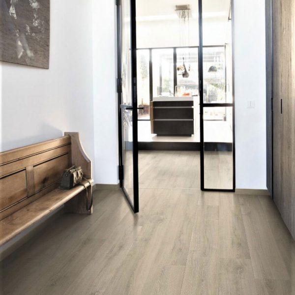 Quickstep Signature Brushed Oak Beige SIG4764 - Room 2