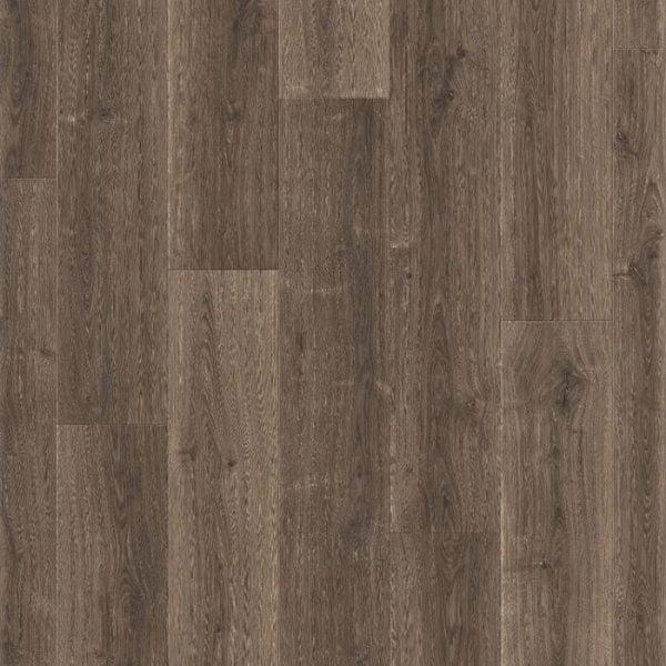 Quickstep Signature Brushed Oak Brown SIG4766