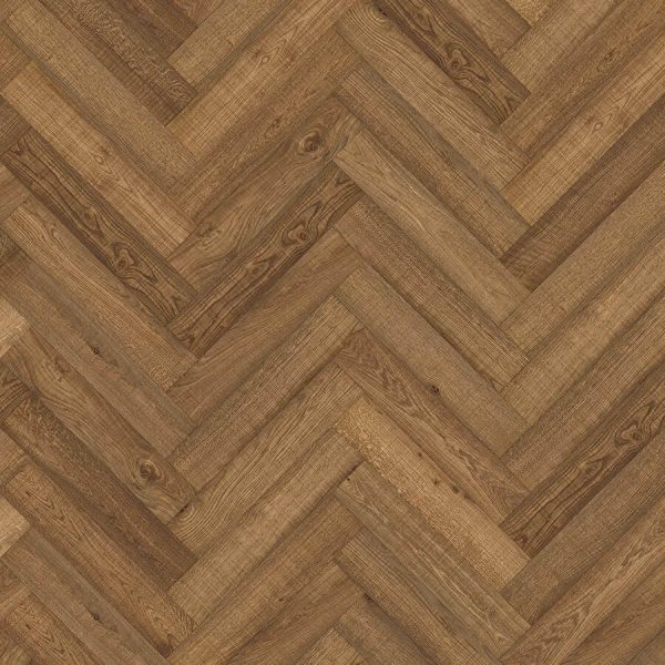Kahrs Herringbone Oak CD Smoked 111PCDEKFAKE06R