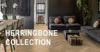 Herringbone Collection (Modern Classic)