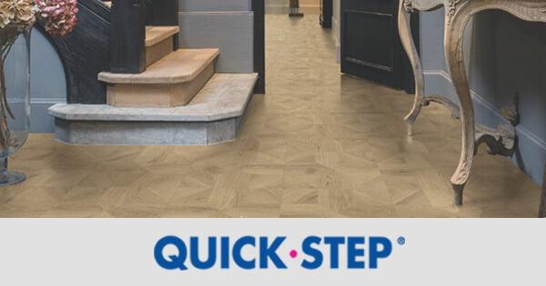 Quickstep Impressive Patterns