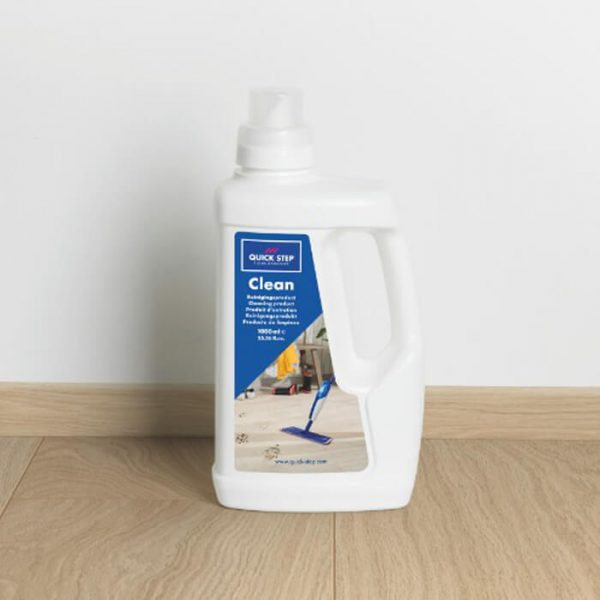Quickstep Maintenence Product 1litre