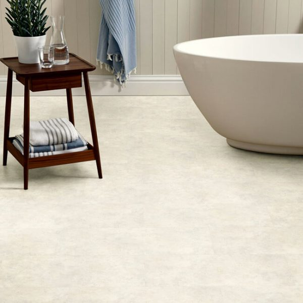 Amtico Click Smart Stone Ceramic Frost
