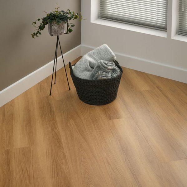 Amtico Click Smart Wood Honey Oak