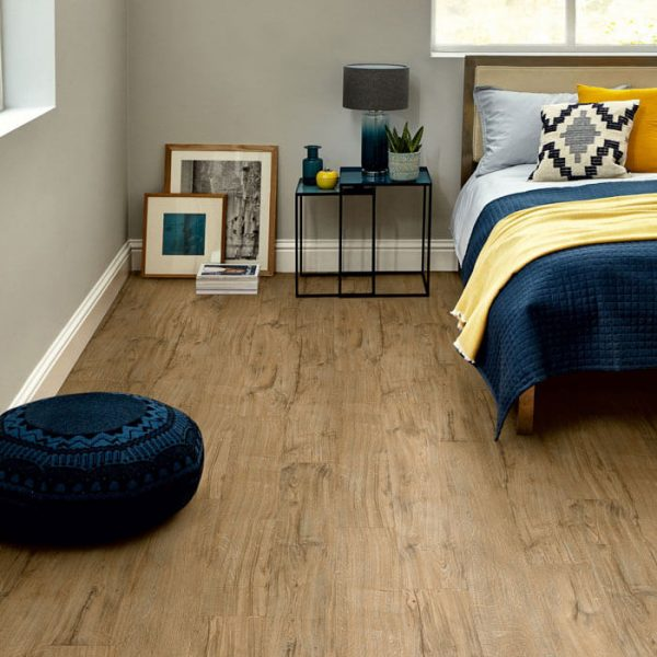 Amtico Click Smart Wood Featured Oak