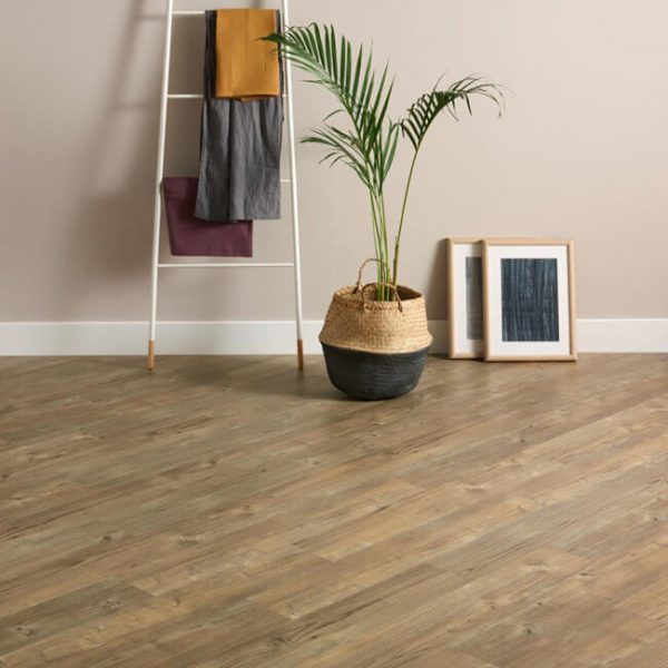 Amtico Click Smart Wood Dry Cedar 2