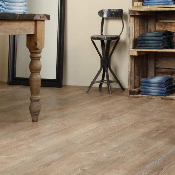 Amtico Click Smart Wood Dry Cedar