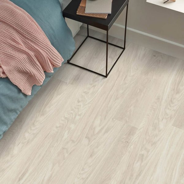 Amtico Click Smart Wood White Oak