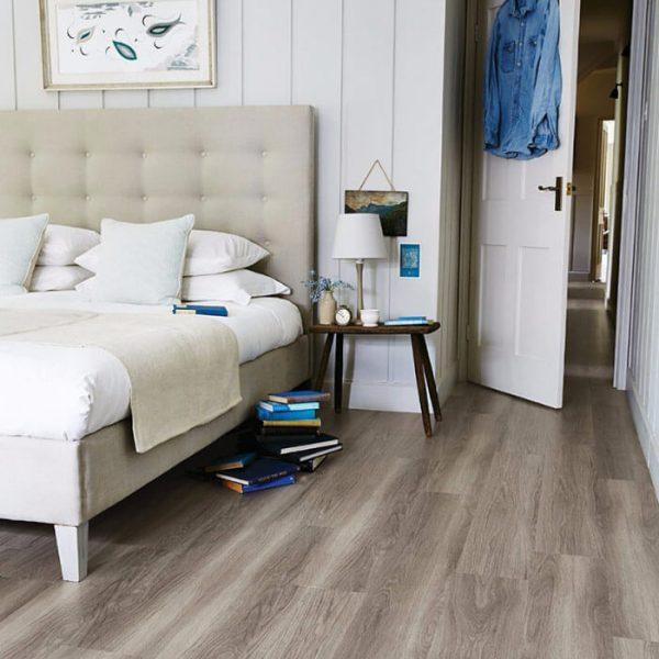 Amtico Click Smart Wood Nordic Oak 2