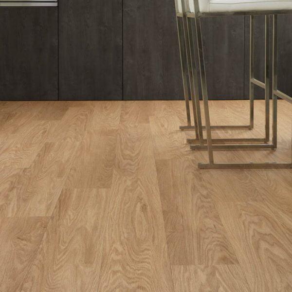 Amtico Click Smart Wood Linden Oak 2