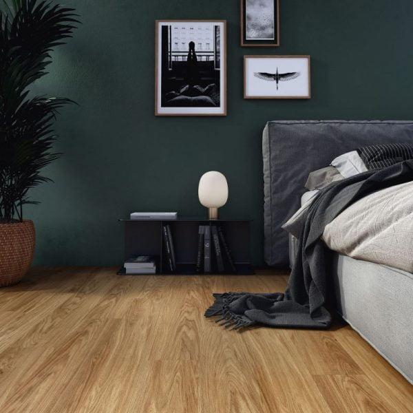 Amtico Click Smart Wood Linden Oak