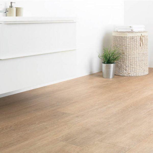 Amtico Click Smart Wood Treated Oak