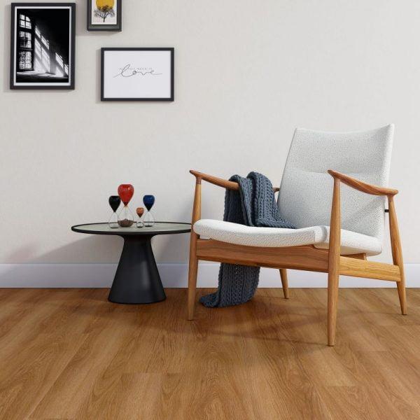 Amtico Click Smart Wood Summer Oak
