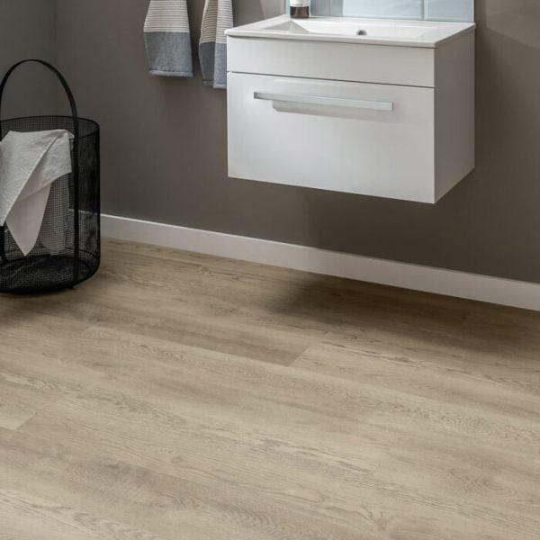 Amtico Click Smart Wood Nimbus Oak
