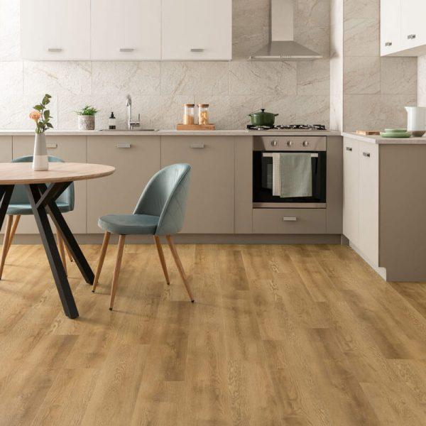 Amtico Click Smart Wood Crest Oak
