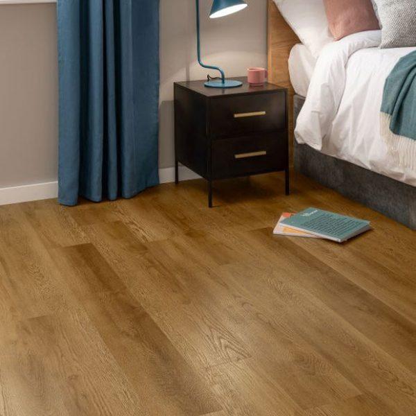 Amtico Click Smart Wood Voyage Oak