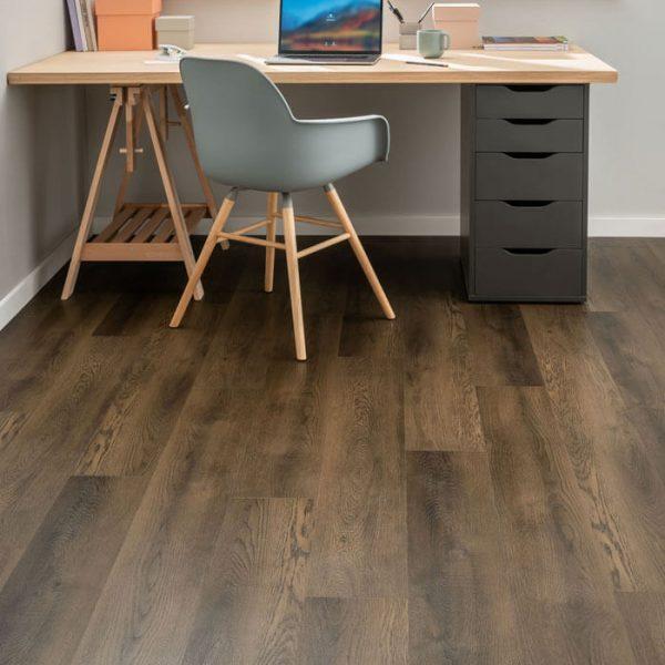 Amtico Click Smart Wood Porter Oak