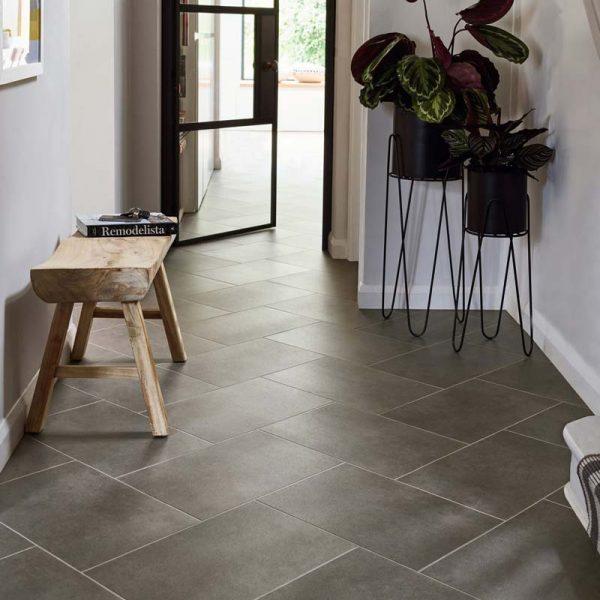 Amtico Ceramic Sable - Room