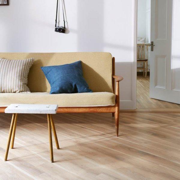 Amtico Eden Oak - Room