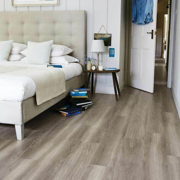 Amtico Nordic Oak - Room