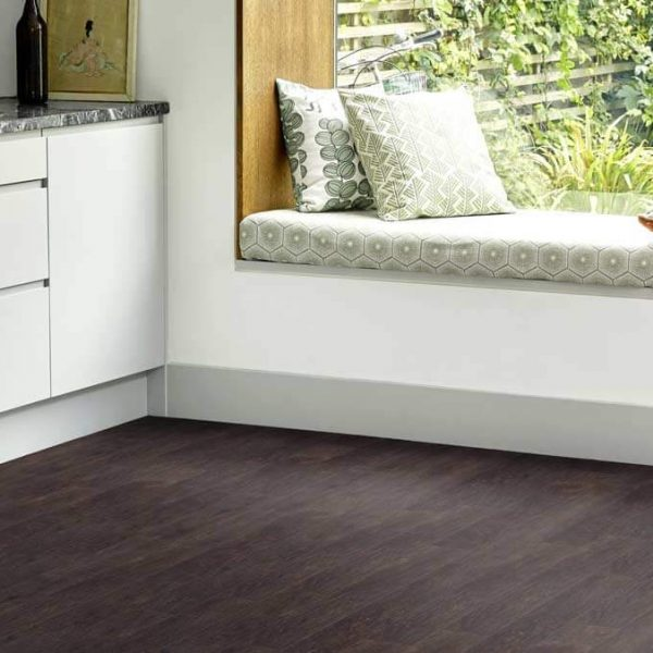 Amtico Spiced Timber - Room