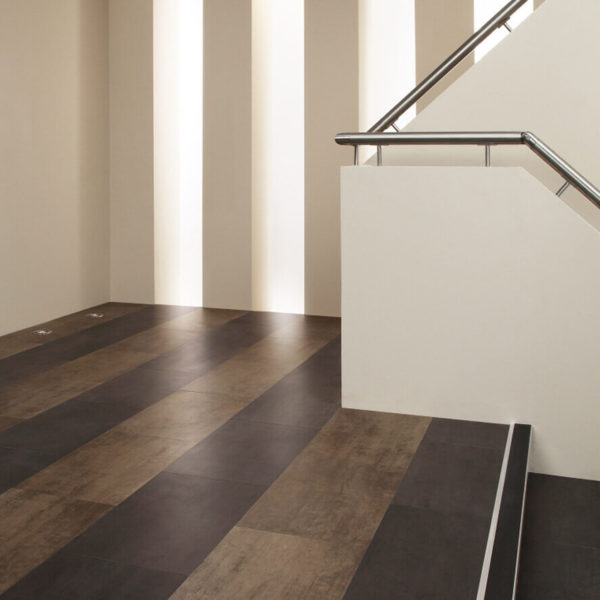 Amtico Spacia Bronze - Room 4