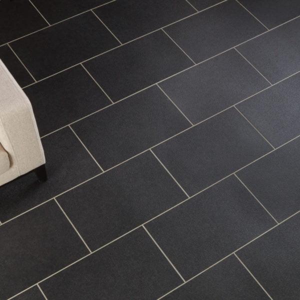 Amtico Spacia Ceramic Coal