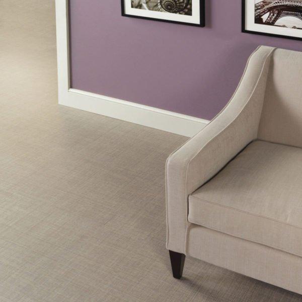 Amtico Spacia Linen Weave - Room
