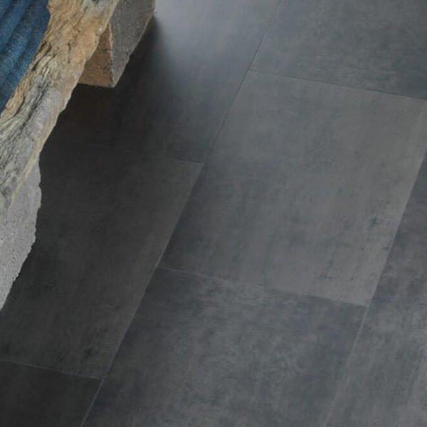Amtico Spacia Steel - Room 1