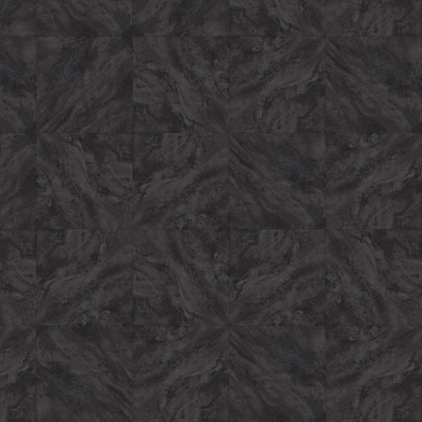 Amtico Spacia Wave Slate Black