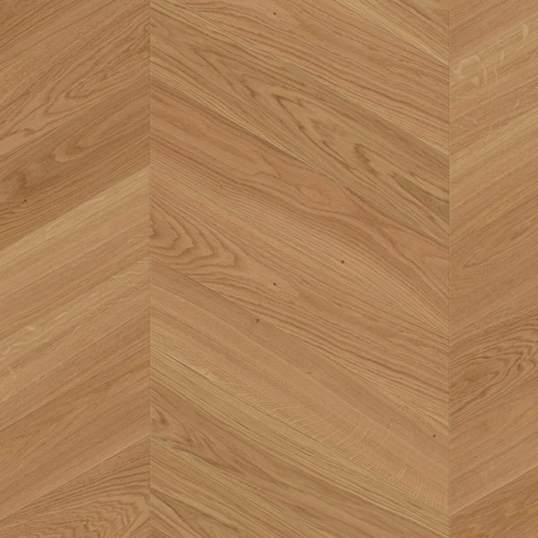 Boen Oak Chevron Adagio Live Natural