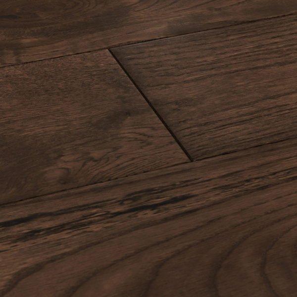 Woodpecker York Tawny Oak 150mm