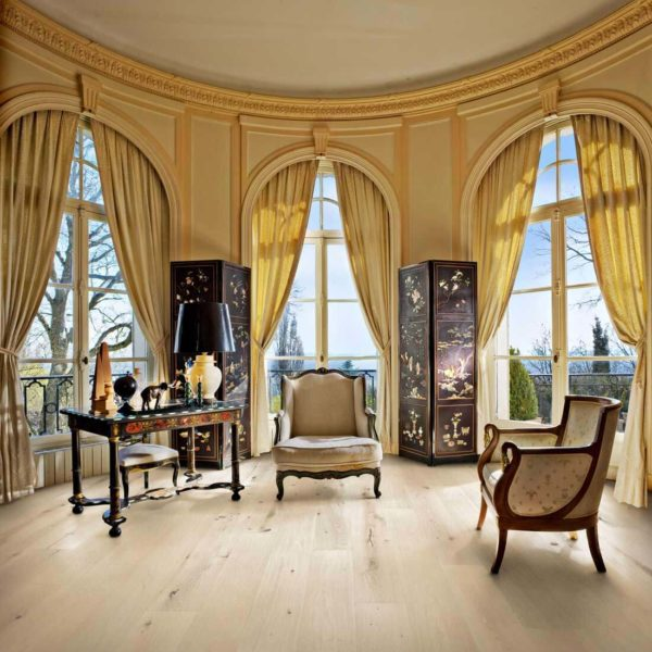 Kahrs Royal Oak Buckingham-Room