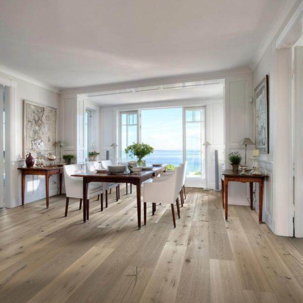 Kahrs Royal Oak Chillon-Room