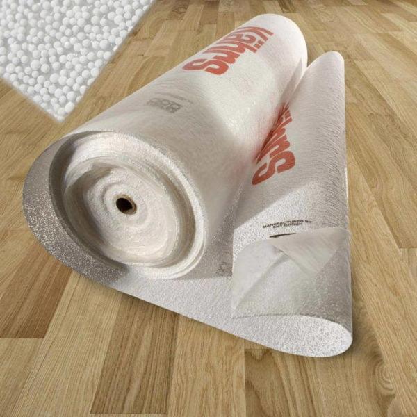 Kahrs Tuplex Underlay For Vinyl Flooring (2)
