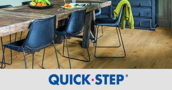 Quickstep Alpha