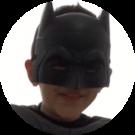 batman kiddo Avatar